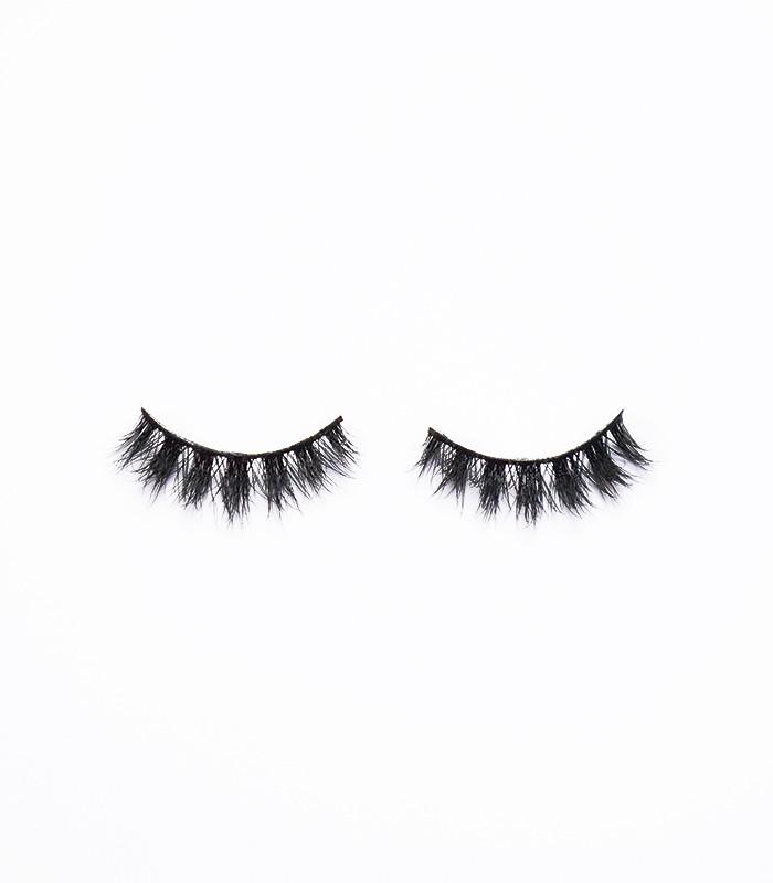 Mink Eyelashes - Venice