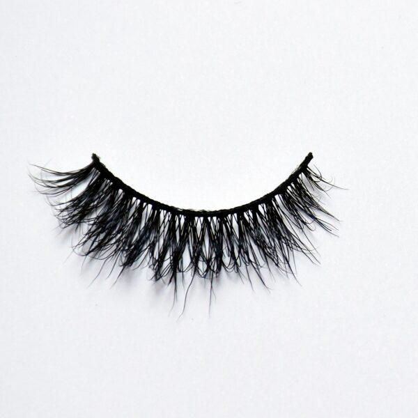 Mink Eyelashes - F8B