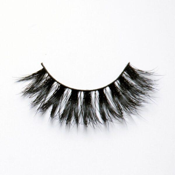 Mink Eyelashes - F2B