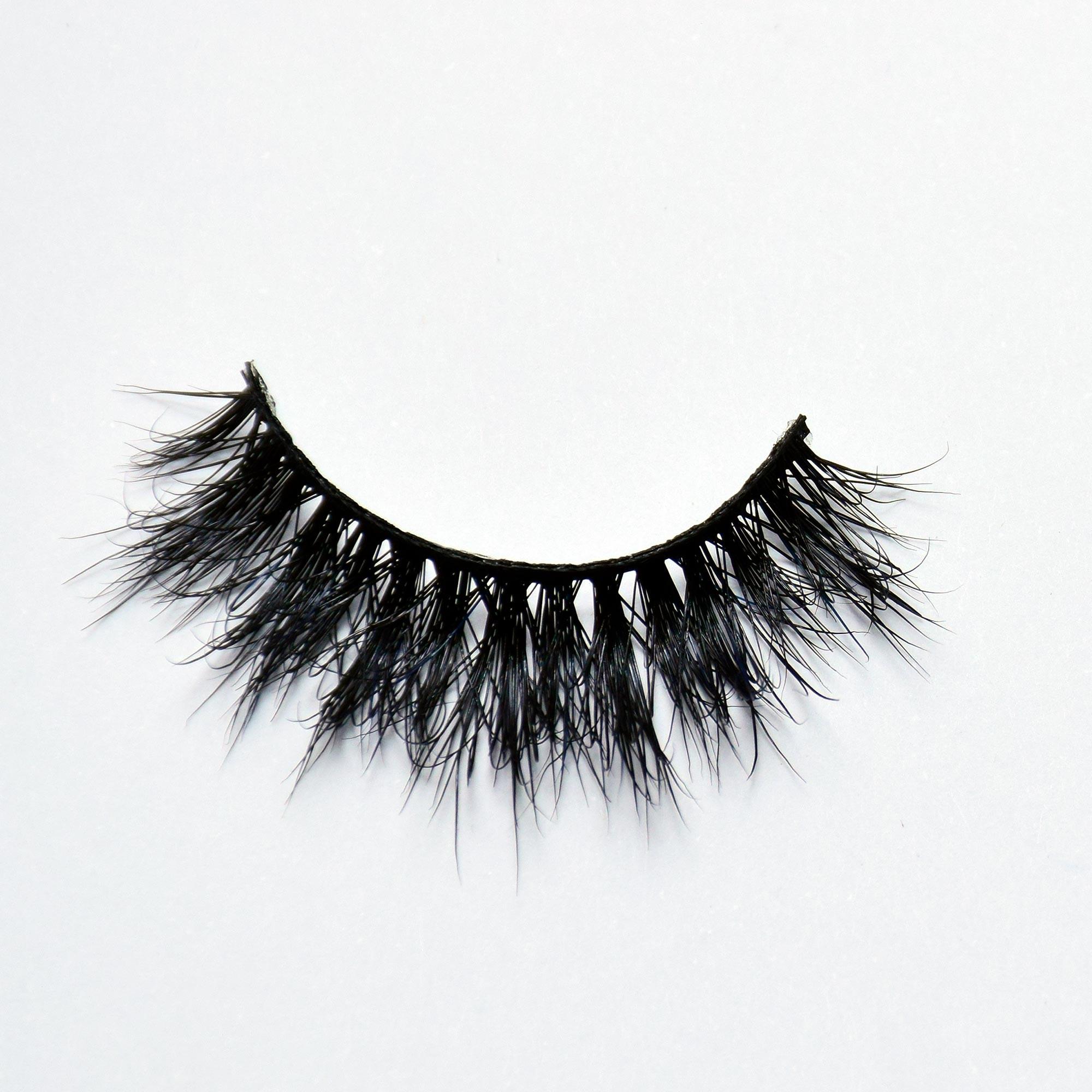 Mink Eyelashes - F23