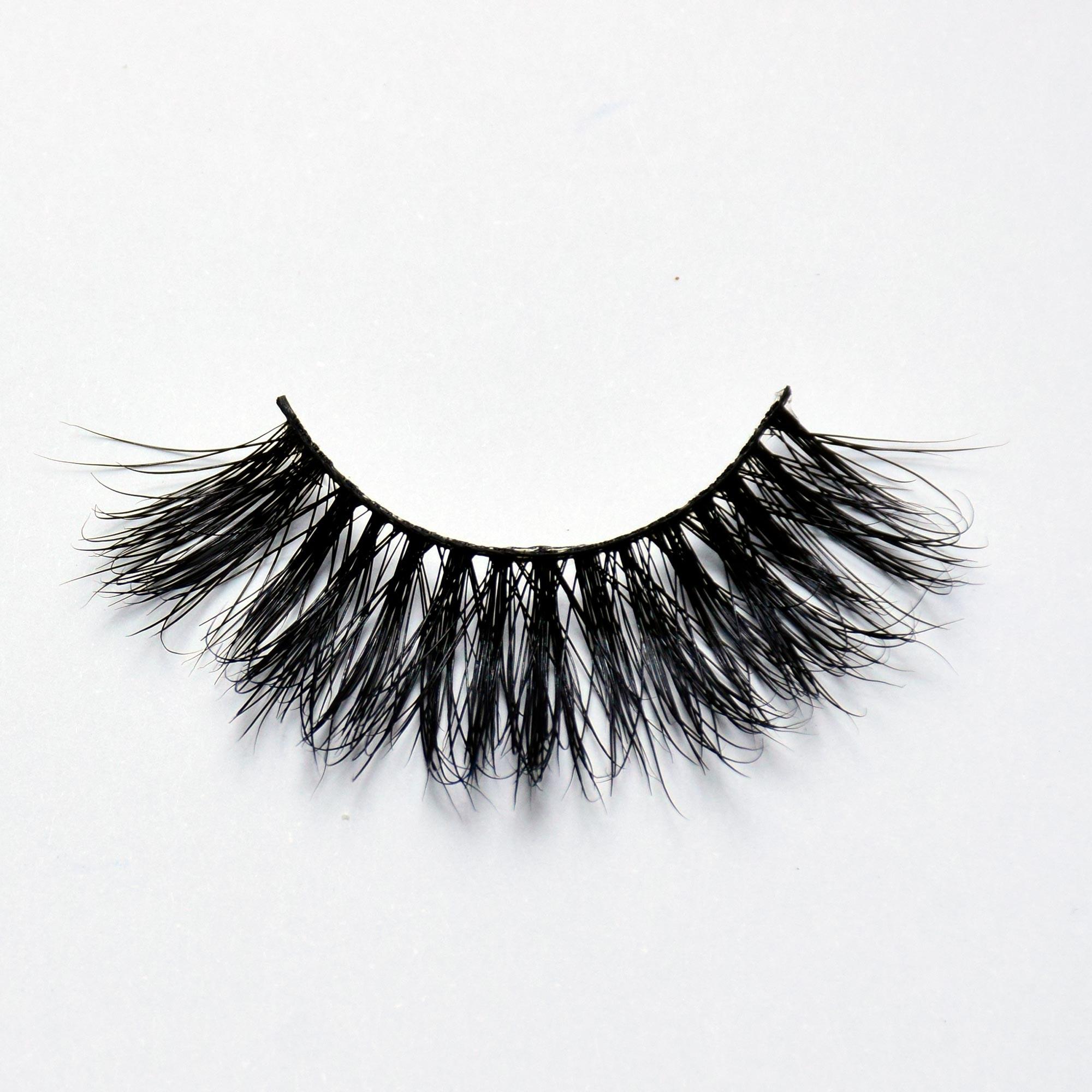 Mink Eyelashes - F23B