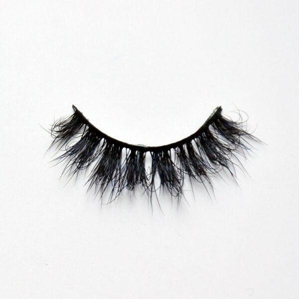 Mink Eyelashes - F31