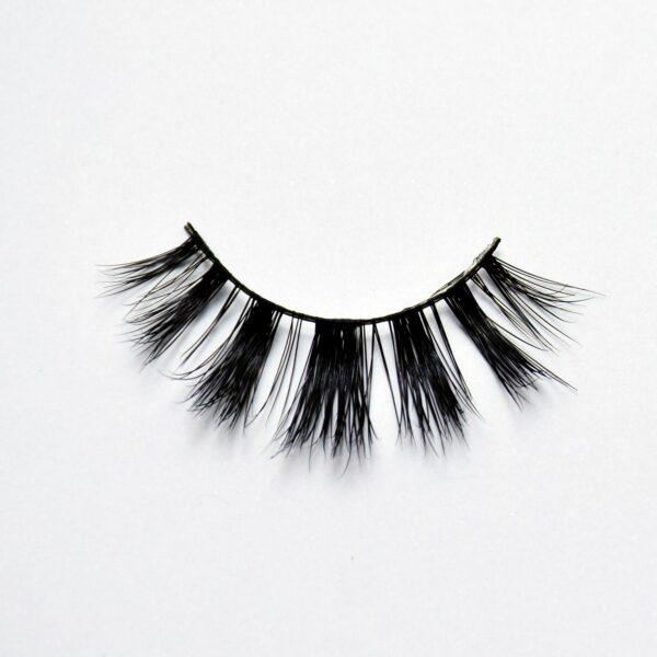 Mink Eyelashes - F37B