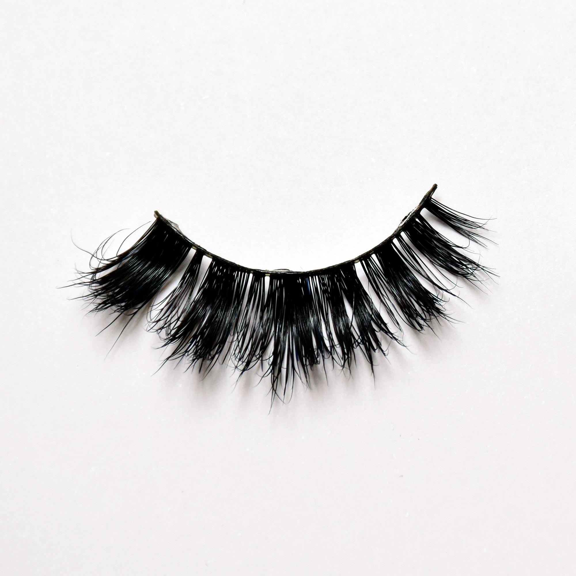 Mink Eyelashes - F43B