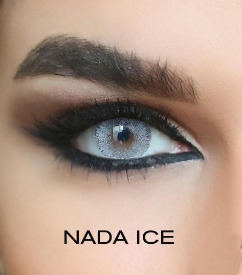 Nada Fadel Ice