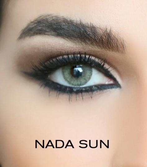 Nada Fadel Sun