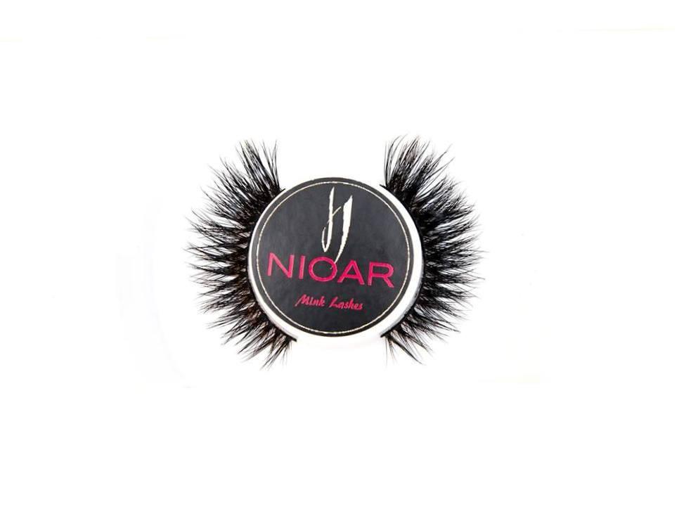Mink Eyelashes - Florence