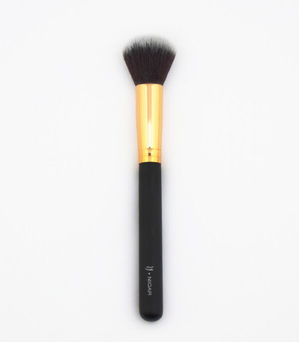 Round Blush Brush