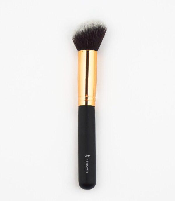 Round Slant Brush