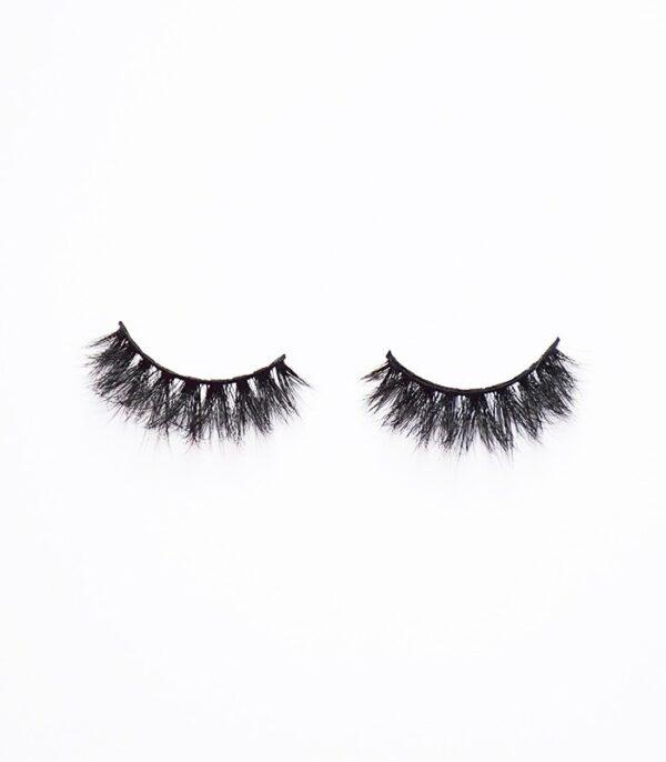 Mink Eyelashes - Paris
